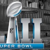 Super Bowl LII Viewing Party - Sunday, Feb. 4, 2018 / 5:00pm