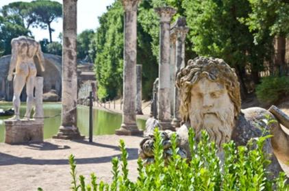 Un giorno a Tivoli partendo da Roma: Villa Adriana e Villa d'Este