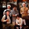 "Star-Spangled Sitcoms: ""Huzzah"" & ""John Adams"" - Sunday December 4,..."