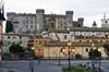 Castello di Bracciano con degustazione di vini
