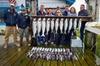 Winter King Salmon Fishing