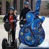 Historic Houston Small-Group Segway Tour