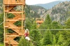 Idaho Springs Zip Line Tour
