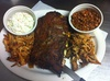 THE CABIN - Dogwood Shores: $15 For $30 Worth Of Southern Dining