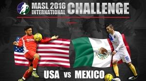 Citizens Business Bank Arena: MASL 2016 International Challenge
