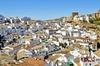 Escapada de un día desde Cádiz: a los pueblos blancos de Andalucía