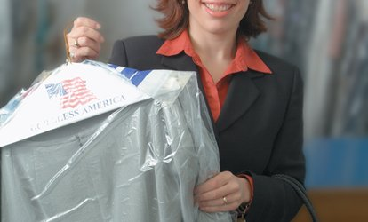 image for $15 For $30 Worth Of <strong>Dry Cleaning</strong>