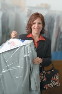 $15 For $30 Worth Of Dry Cleaning
