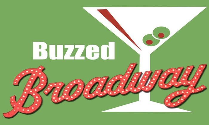 MCL Chicago - Lakeview: Buzzed Broadway at MCL Chicago