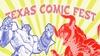 Premier Event Center Lewisville - Lakeland Terrace: Texas Comic Fest at Premier Event Center Lewisville - Saturday May 14, 2016 / 10:00am - 6:00pm