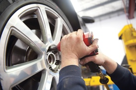 Gipe Services: $19.99 For A PA State Inspection, Emissions, Standard Oil Change, Heating & Cooling System Check & Tire Rotation Combo Package (Includes All Stickers) (Reg. $174.18)