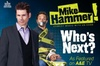 Mike Hammer Comedy Magic Show