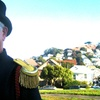 Emperor Norton's Fantastic San Francisco Time Machine
