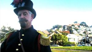 Union Square: Emperor Norton's Fantastic San Francisco Time Machine at Union Square