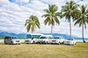 Private Transfers - Cairns Airport to Cairns City