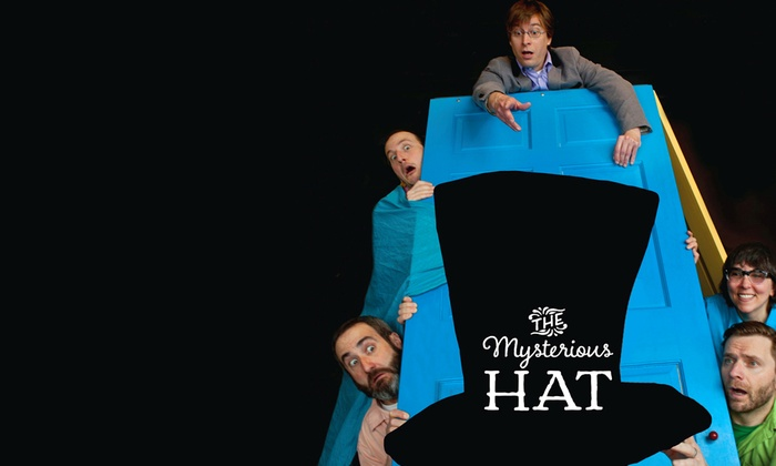 North Shore Center for the Performing Arts - North Shore Center For The Performing Arts In Skokie: Justin Roberts & The Not Ready for Naptime Players: The Mysterious Hat at North Shore Center for the Performing Arts