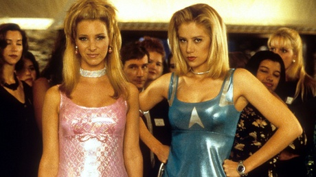 """""""Romy and Michele's High School Reunion"""" - Saturday, Apr. 21, 2018 / 8:00pm (Doors Open at 5:30pm)"""" f34858d6-b2e3-48be-bdc1-2e70396c1447"""