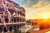 Tour ufficiale del Colosseo e dell'antica Roma per piccoli gruppi