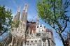 Recorrido en tierra en Barcelona: recorrido para grupos pequeños pa...
