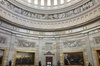 Tour of the Capitol Building and the National Archives