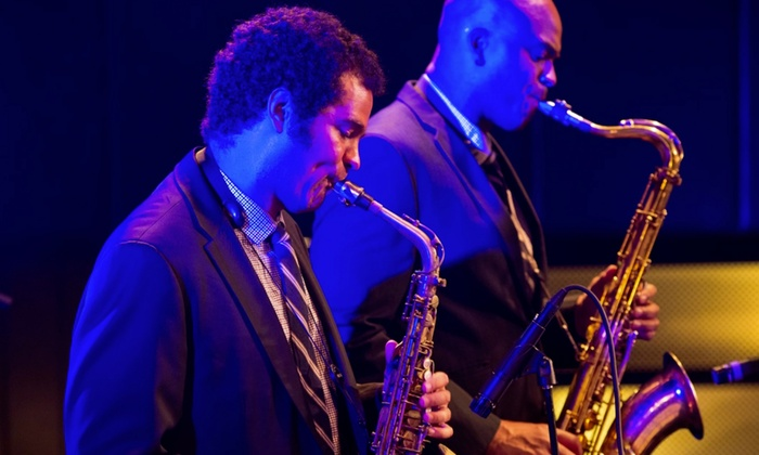Irvine Barclay Theatre - University of California, Irvine: JazzReach & The Metta Quintet: Yes Indeed! at Irvine Barclay Theatre