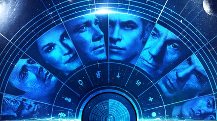 Star Trek: The Ultimate Voyage at Providence Performing Arts Center