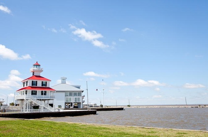 New Orleans Combo Tour: City Tour, Hurricane Katrina and New Canal Lighthouse Museum a996bbfd-0601-49fd-8084-2c6cdb4380aa
