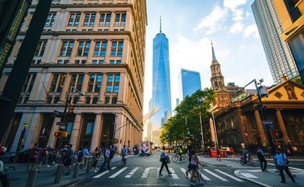 ✈ UNITED STATES | New York Lyric at 70 Pine 4* Fitness Centre