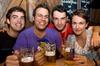 4-stündige Biertour durch München