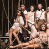 """Travis Wall's """"Shaping Sound: After the Curtain"""" - Wednesday June 7..."""