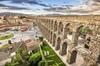 Excursión de un día completo a Ávila y Segovia desde Madrid (billet...