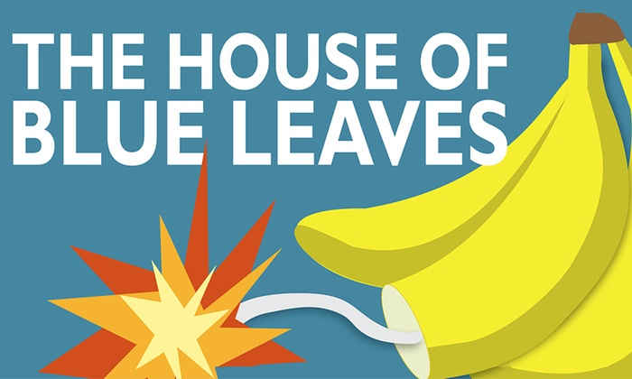 ONSTAGE in Bedford - Bedford: The House of Blue Leaves at ONSTAGE in Bedford