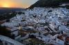 Recorrido privado de 4 horas de Mijas desde Málaga