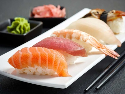 $15 For $30 Worth Of Hibachi & Sushi Dining