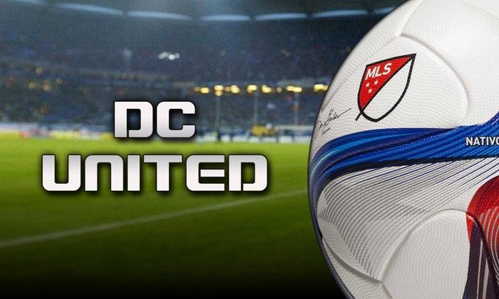 D.C. United Soccer