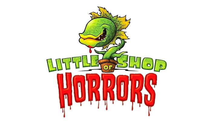 The Theresa Aprea Theater - Rosemawr: Little Shop of Horrors at The Theresa Aprea Theater