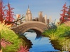 BYOB Painting: Central Park in Spring (UWS)
