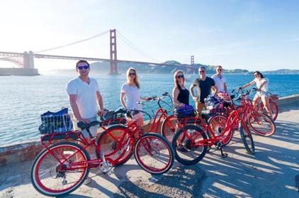 The Original City Loop Electric Bicycle Tour 38eaaf01-520b-433c-995c-0ac7107ab428