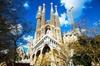 Excursión combinada: acceso preferente a la Sagrada Familia y al Pa...