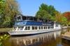 Runnymede to Windsor Return Boat Trip