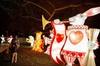 Skip the Line: Alice in Winterland Giant Lantern Trail 2019 Ticket