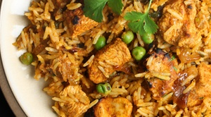 Raagini Indian Bistro: 60% off at Raagini Indian Bistro