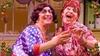 """The Calamari Sisters' ""Christmas Carol"""" - Sunday, Jan 5, 2020 / 2..."
