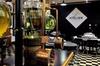 Atelier à la parfumerie Molinard à Nice