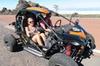 Aventura en buggy desde Adeje