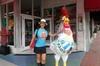 Art Deco Tours - Miami: Little Havana Cultural Walking and Food Tour