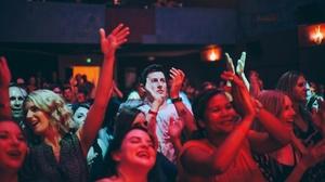 Campus Jax: Beer & Hymns Summer Kickoff