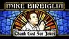 "BAM Harvey Theater - Fort Greene: Comedian Mike Birbiglia: ""Thank God for Jokes"" - Saturday November 5, 2016 / 10:30pm"