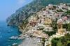 Tour semi-privato della Costiera Amalfitana e di Positano da Roma i...