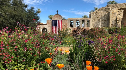 Mission San Juan Capistrano - Any Mon-Fri Through Nov 18, 2019 (2:00pm-5:00pm)